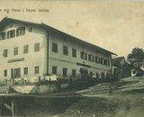 Historische Fotos aus Haus i. Wald
