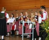 Verabschiedung des Herrn Pfarrer Erwin Jaindl in Haus i. Wald
